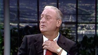 Download Rodney Dangerfield at His Best on The Tonight Show Starring Johnny Carson (1983) Video