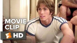 Download Everybody Wants Some!! Movie CLIP - Coach's Rules (2016) - Blake Jenner, Juston Street Movie HD Video