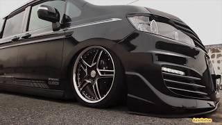 Download Топ 5 тюнинг японских минивэнов.Top 5 tuning minivans Video