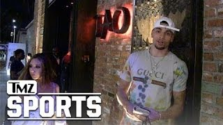Download T-Wolves Star Zach LaVine Has L.A. Date Night With Smokin' Hot GF   TMZ Sports Video