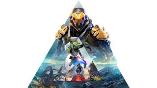 Download Game Press | Anthem | Gameplay preview | PC Video