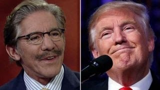 Download Geraldo: Trump's 'outrageous' Taiwan call may be brilliant Video