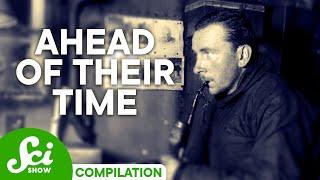 Download 5 Undervalued Scientists: Great Minds Compilation Video