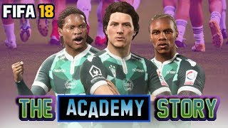 Download The Academy Story Live - Season 3 - Stream 5 Video
