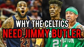 Download Why Jimmy Butler Can Win The Celtics a 2018 NBA Ring Video