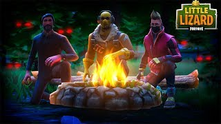 Download DON'T CAMP IN WAILING WOODS AT 3AM! - FORTNITE SHORT FILM Video
