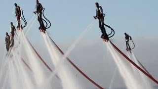Download ♠ Flyboard ♠ HD Video