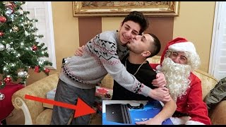Download CRAZY CHRISTMAS GIFT OPENING VIDEO!! (Full family!) Video