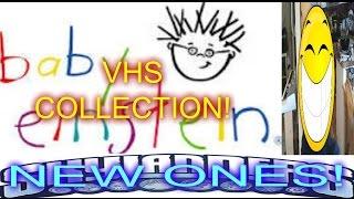 Download My Baby Einstein VHS Collection! + NEW SKYLANDERS! + CONTEST! Video