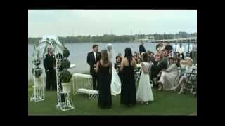 Download Blue Angels Surprise Wedding Flyover Video