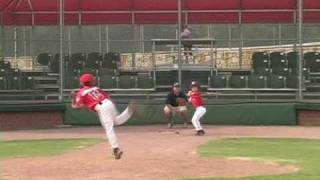 Download Can 9-Year Olds Throw a Baseball Forty Five MPH? Video