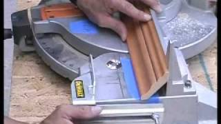 Download How to cut crown molding the easy way! Video