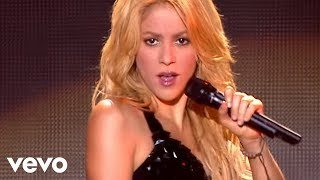 Download Shakira - Loca (Live From Paris) Video