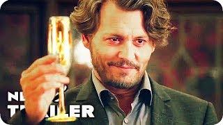 Download THE PROFESSOR Trailer (2019) Johnny Depp Movie Video