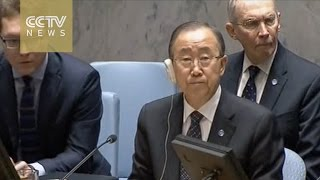 Download UN Security Council strengthens DPRK sanctions Video