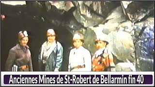 Download Mines de St Robert fin 40(Hier@Aujourd`hui) Video