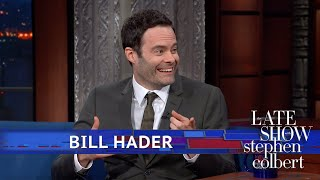 Download Bill Hader's Best Celebrity Impressions Video