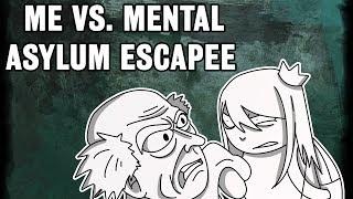 Download Meeting an Asylum Escapee Video