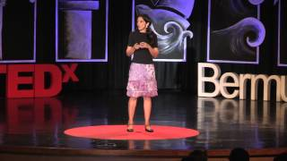 Download Taming the swarm - Collective Artificial Intelligence | Radhika Nagpal | TEDxBermuda Video