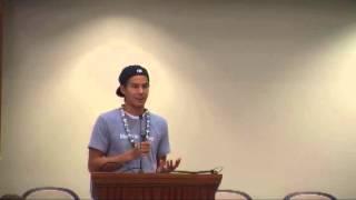 Download Garret Gee - Entrepreneur Lecture Series at BYU-Hawaii Video