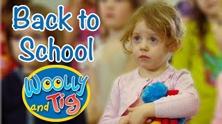 Download Woolly and Tig - The Dance Class | 60+ minutes | Back to School Video