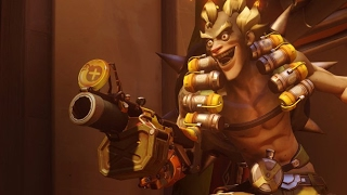 Download Overwatch Bastion and Junkrat Beers and Murders Video