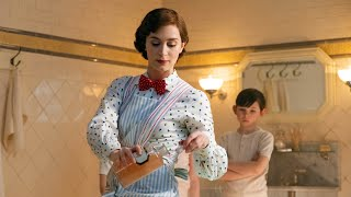 Download MARY POPPINS RETURNS ″Can You Imagine That?″ Song Clip Video