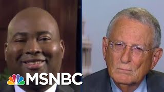 Download Trump's Reelection Crisis? Renowned Pollster On 2020 Alarm Bells | The Beat With Ari Melber | MSNBC Video