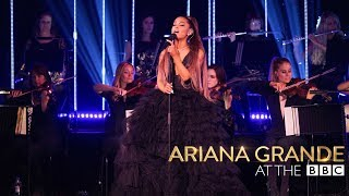 Download Ariana Grande - God is a Woman (Ariana Grande At The BBC) Video