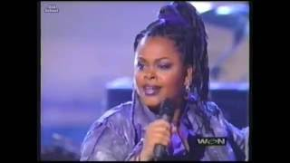 Download Jill Scott A Long Walk Live Soul Train Awards 2001 Video