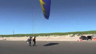 Download Tandem Paramotor Training!!! Powered Paragliding World's Best!! WPPGA SUPER Class Lessons!! Video