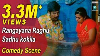 masterpiece kannada movie comedy