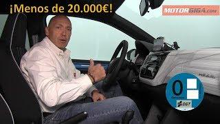 Download SEAT Mii Electrico 2019 prueba completa Video