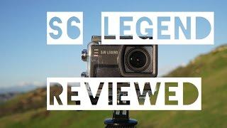 Download NEW 2017! SJCam SJ6 Legend Review! Video
