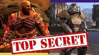 Download 10 secret levels hidden in your favorite games Video