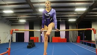 Download First Gymnastics Competition (Skit) Video