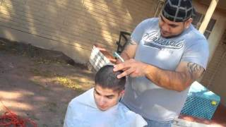 Download My Haircut Video
