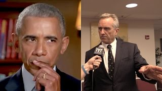 Download Robert F. Kennedy Jr. On Obama's ″No Brainer″ DAPL Choice Video