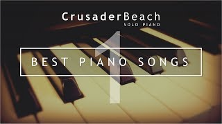 Download Best Piano Songs (1) | Top 10 Instrumental Piano Music Playlist | Best Piano Music Video