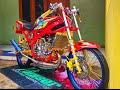 Download Kawasaki Ninja Modifikasi Racing Video