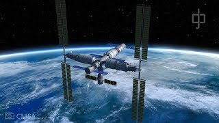 Download China's space station: What you need to know Video