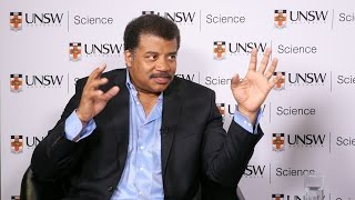 Download What is time? - Neil deGrasse Tyson Video