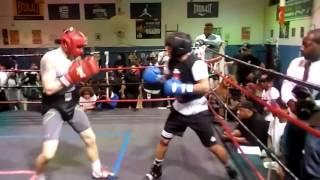 Download TANK GERVONTA DAVIS SPARS KANAN GROVE IN PREP For april 1 fight EsNews Boxing Video