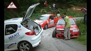 Download Crash & Show Rallye Montagne Noire 2004 (Remember) [Passats de canto] Video