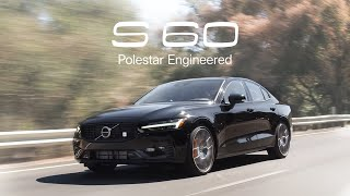 Download 2020 Volvo S60 Polestar Engineered Review - Twincharged Hybrid Performance Video