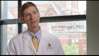 Download Brain Tumors: Frequently Asked Questions | Jon Weingart, M.D. Video