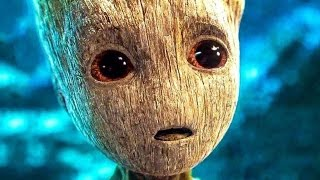 Download The Untold Truth Of Baby Groot Video