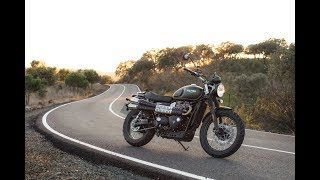Download Scramblers; BMW vs. Triumph vs. Ducati Pt.1 Video