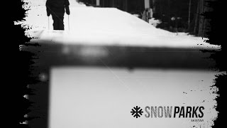 Download SkiStar Snow Parks - How-To - Box Intro (1/3) Video