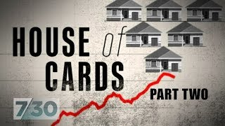 Download Credit crackdown putting heat on home buyers and developers (Part 2) | 7.30 Video